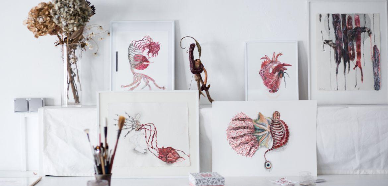 Atelier d'art Emilie Chaix